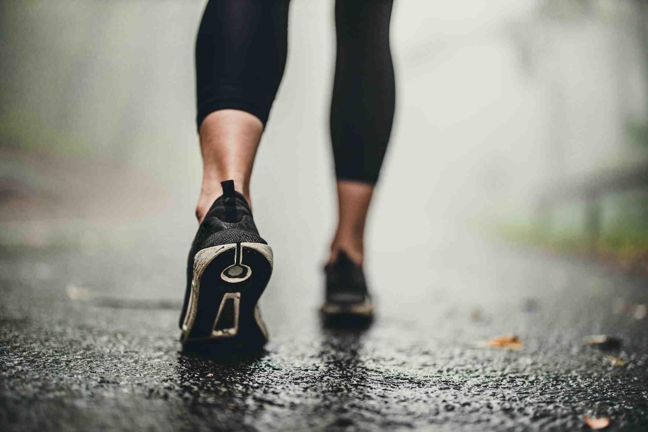 Comment perdre 1kg par semaine en faisant du sport?