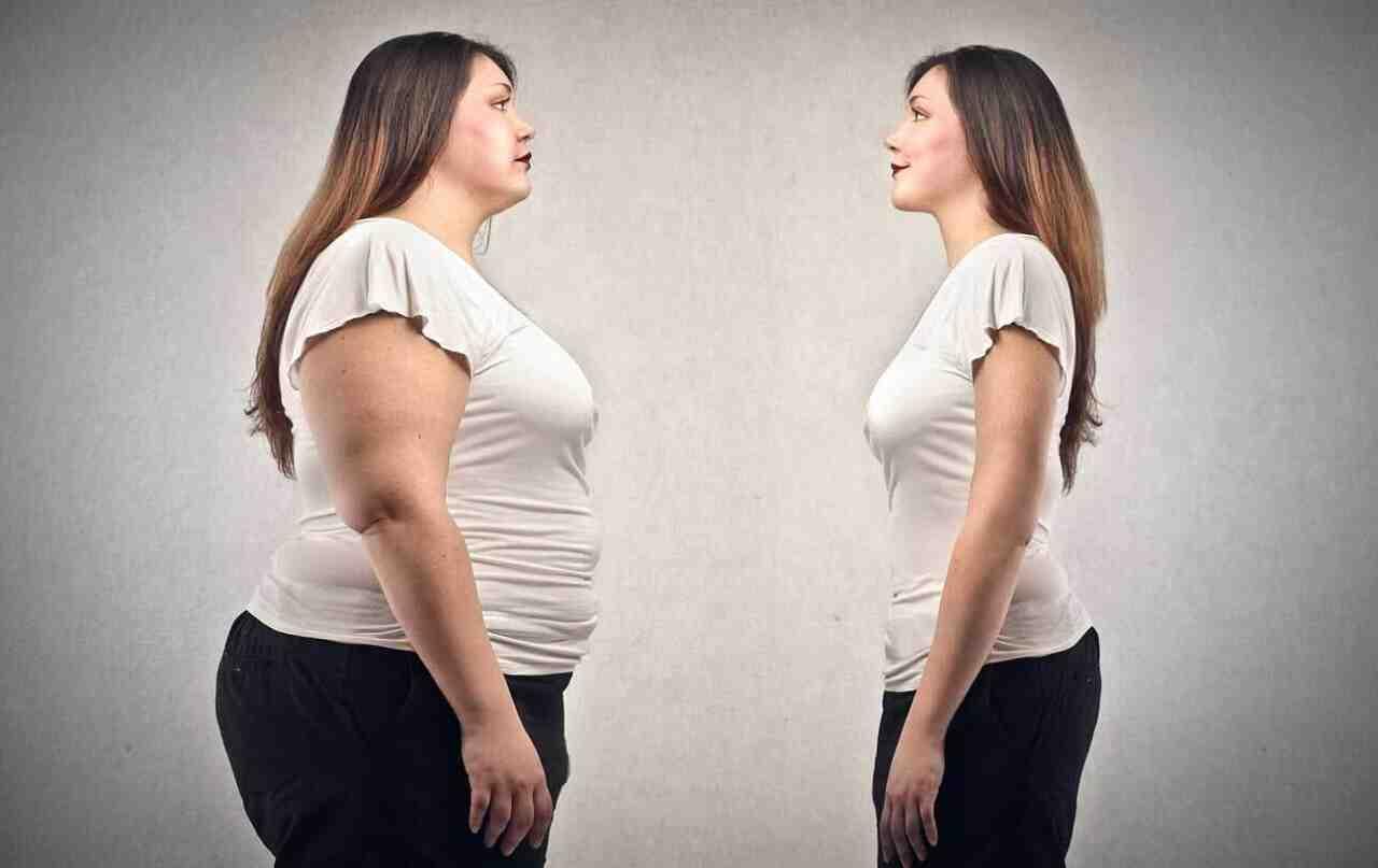 Comment perdre 5 kilos en 2 semaines?