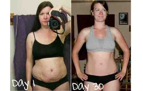 Comment perdre 5 livres en 2 mois?