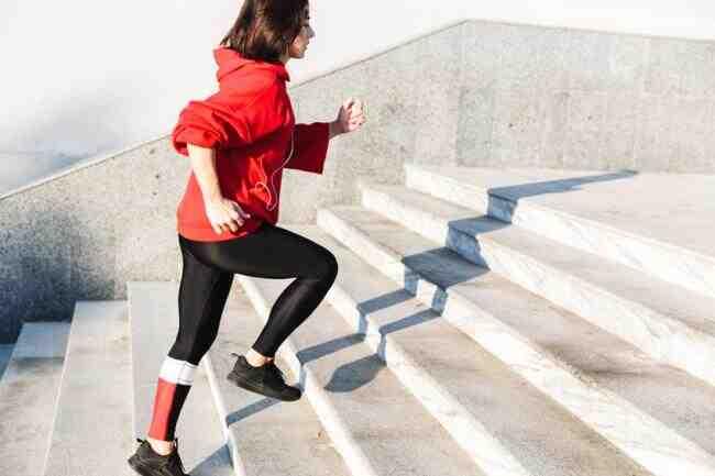 Comment perdre du poids en faisant du jogging?