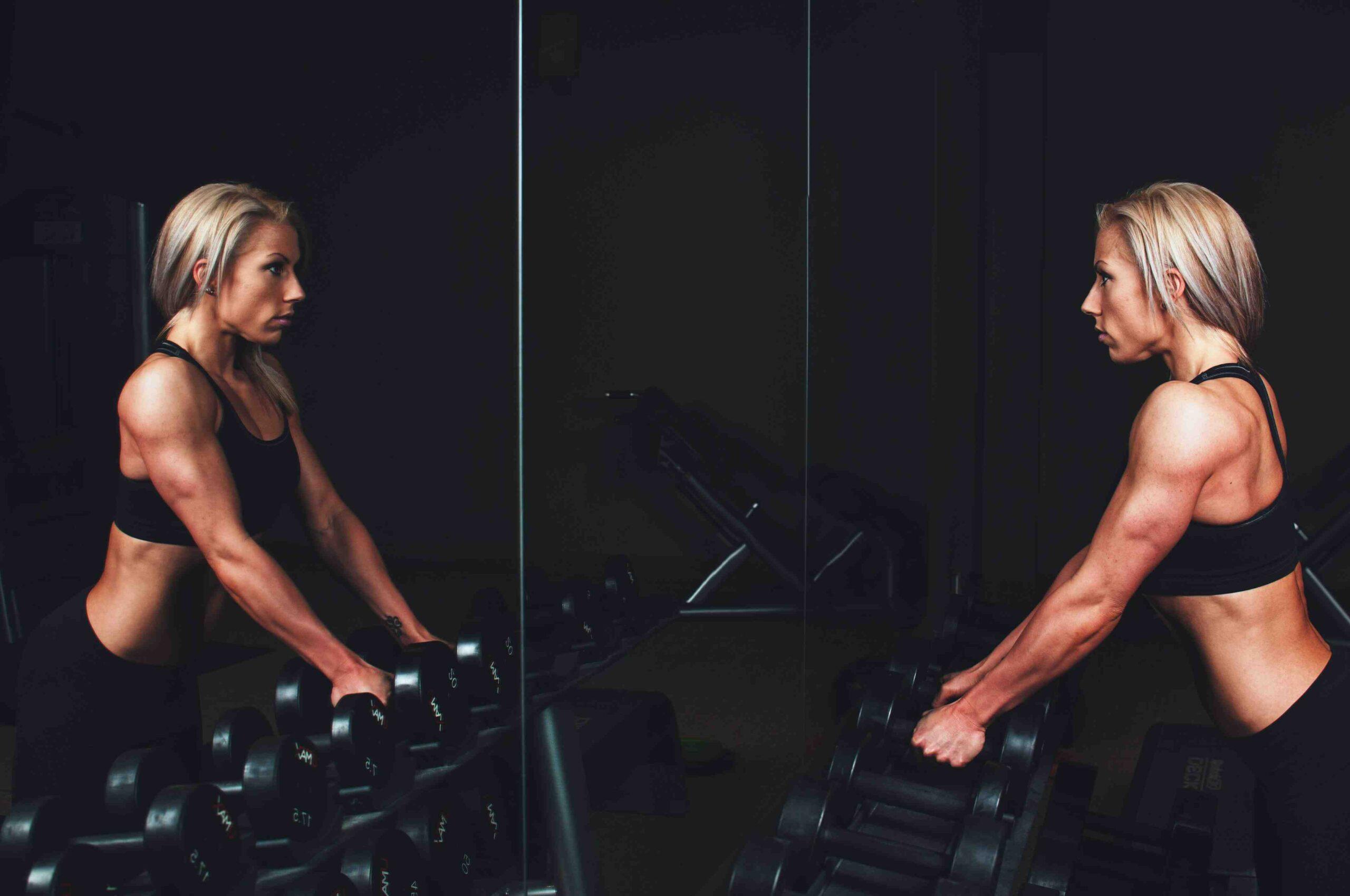 Comment pouvez-vous affiner votre corps rapidement?