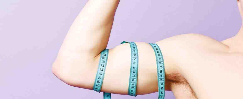 Comment retrouver de la masse musculaire?