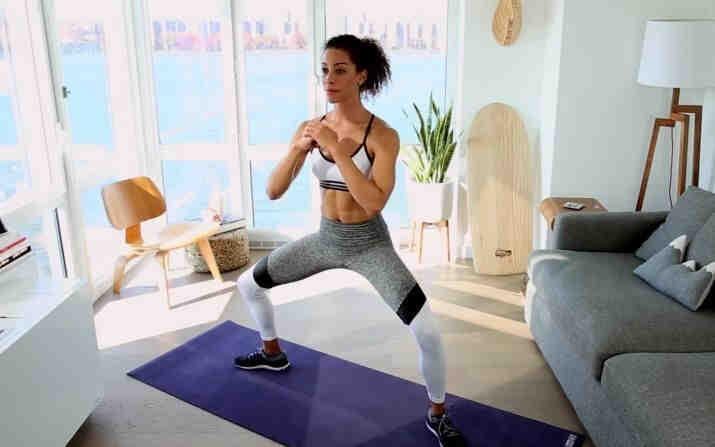 Comment se muscler sans faire de sport ?