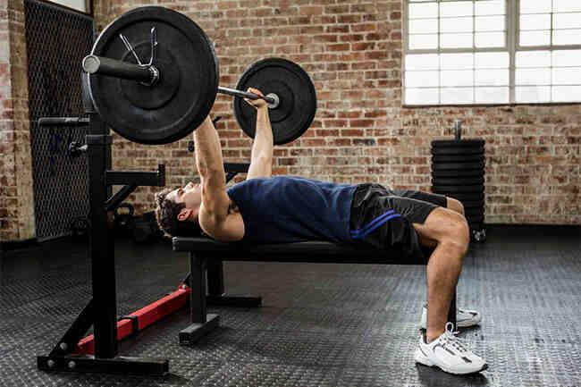 Comment utiliser un banc de musculation?
