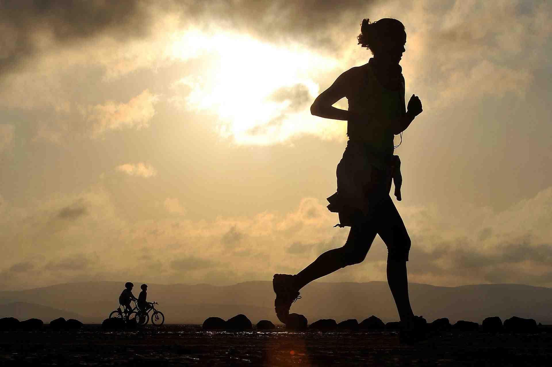 Est-il bon de faire du sport tous les jours?