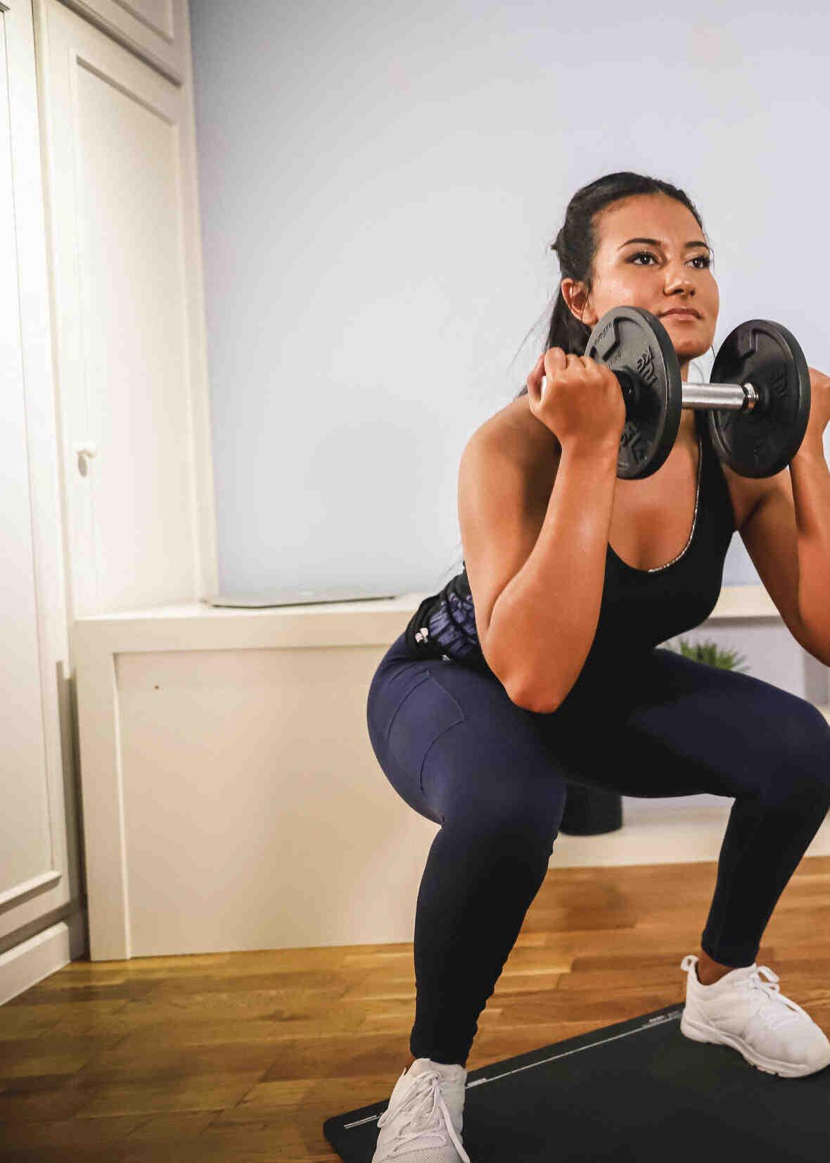 La musculation vous fera-t-elle perdre du poids?