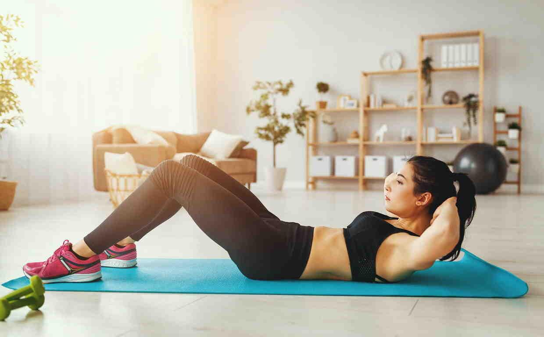 Le fitness est-il un sport?