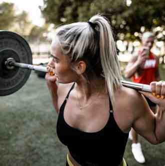 Le renforcement musculaire vous fait-il perdre du poids?