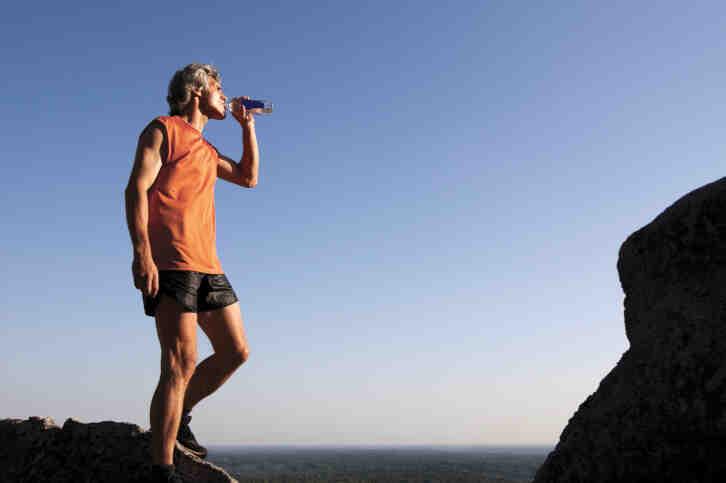 Pourquoi le sport ou l'activité physique sont-ils bons pour la santé?