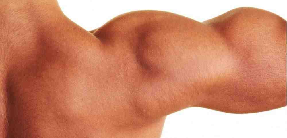 Pourquoi perdons-nous de la masse musculaire en vieillissant?