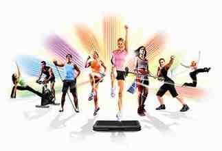 Que sont les cours de fitness?