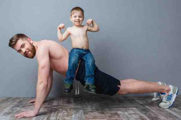 Quel est l'intérêt de la musculation?
