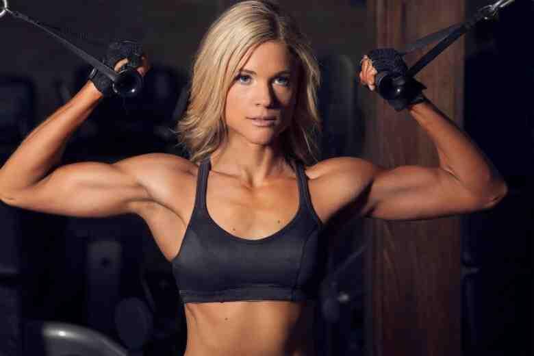 Quel poids commencer par la musculation?