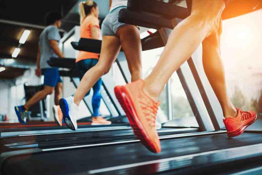 Quel programme de tapis roulant peut vous aider à perdre du poids?