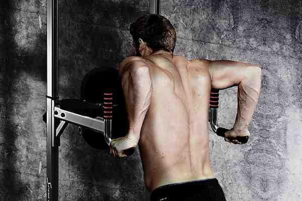 Quel sport fonctionne pour tout le corps?