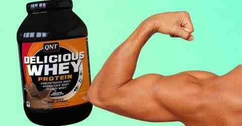 Quel type de protéine vous fait gagner le plus de muscle?