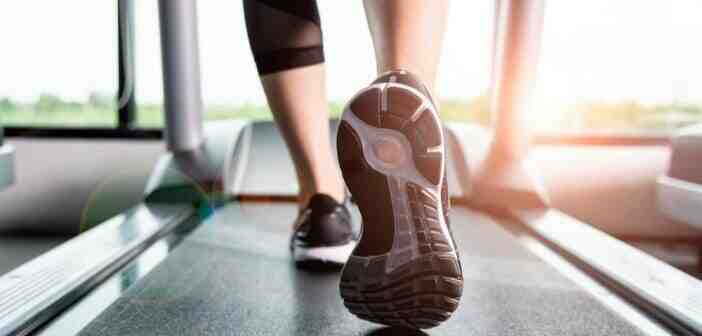 Quelle est la vitesse de course pour perdre du poids?