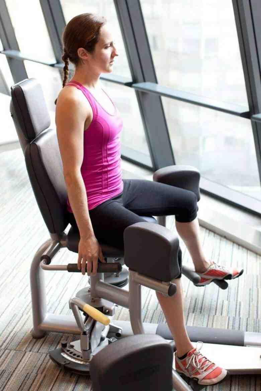 Quelle machine de musculation pour perdre les cuisses?