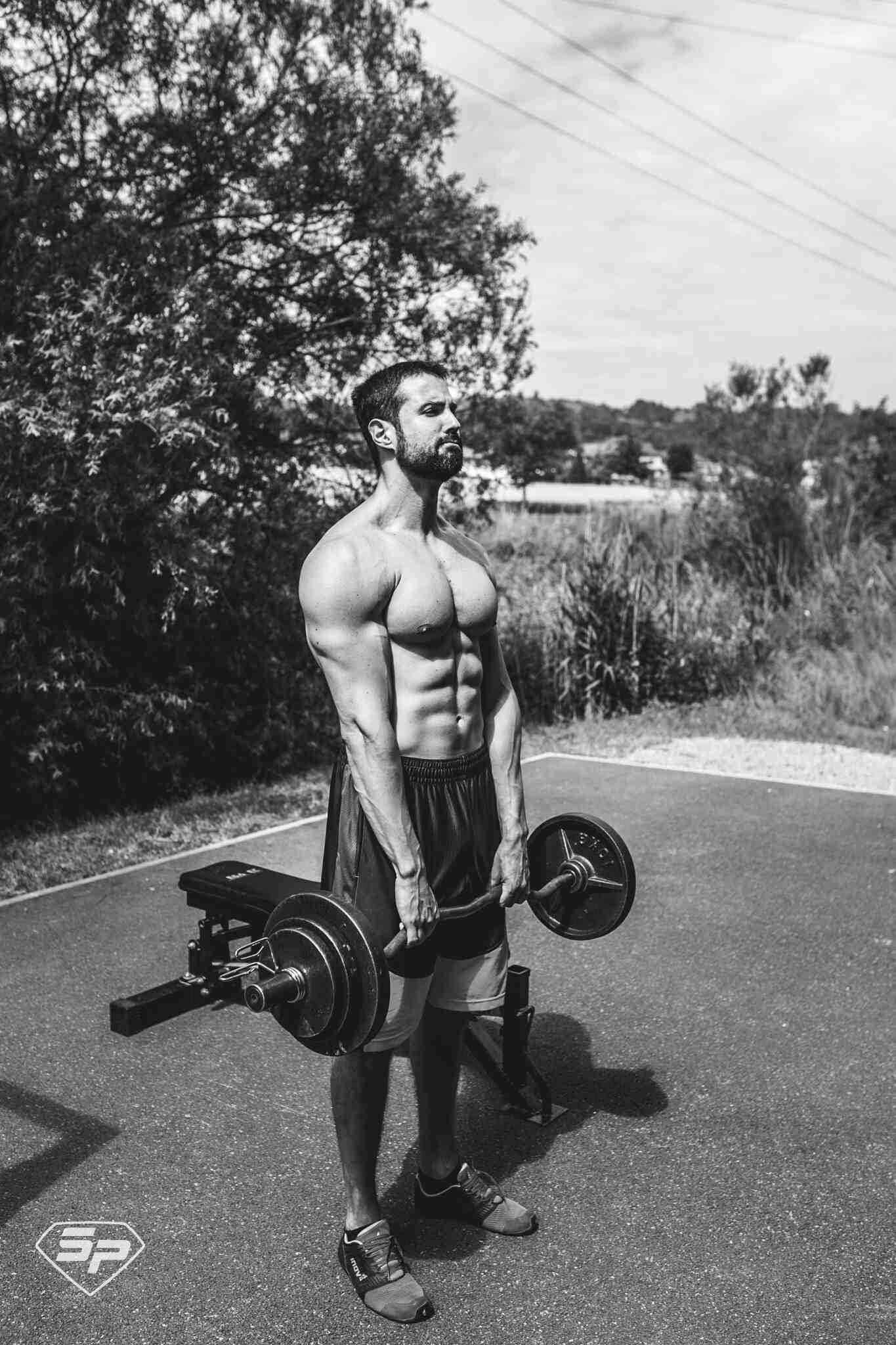 Quelle vitamine est bonne pour vos muscles?