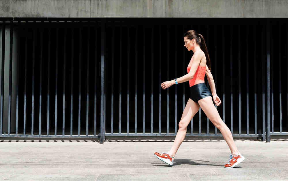 Quelle vitesse pour le jogging est bonne?