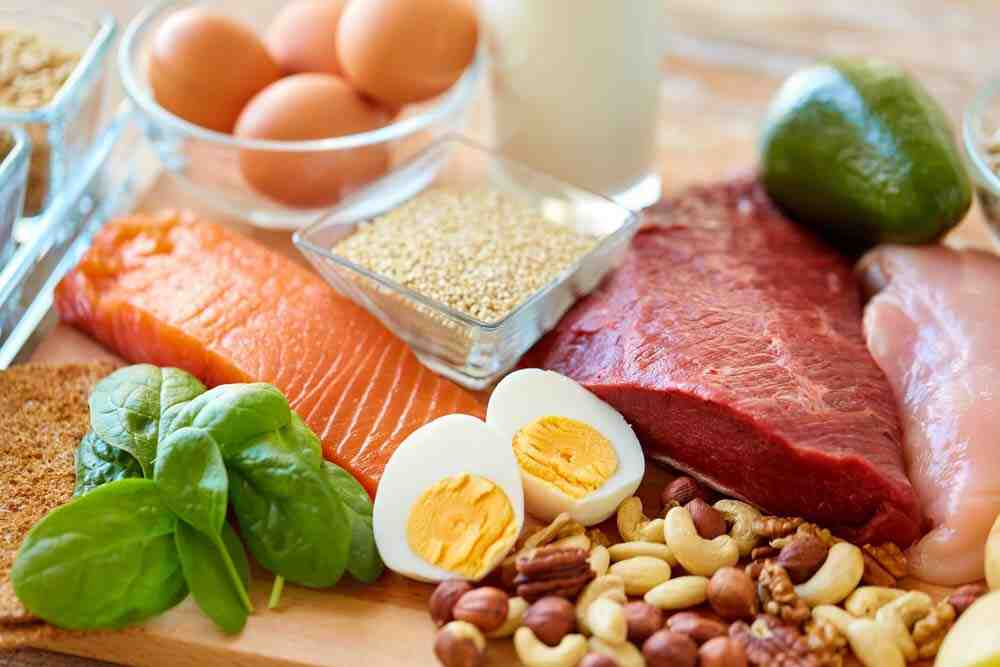 Quels aliments devriez-vous manger pour gagner de la masse musculaire?