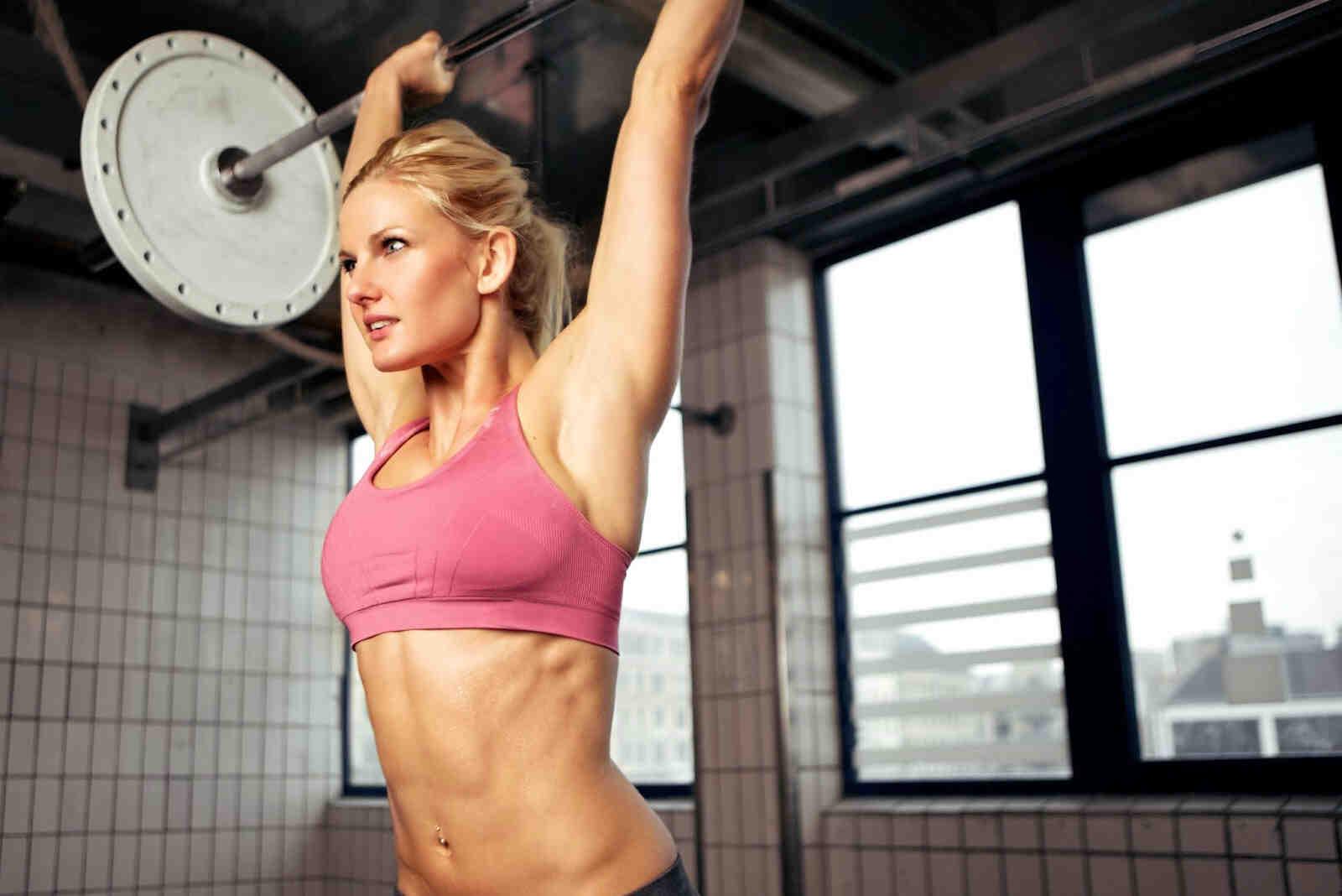 Sur quels muscles pouvez-vous travailler chaque jour?