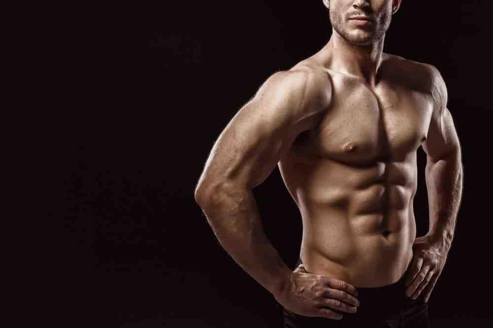 Comment calculer la vitesse musculaire?