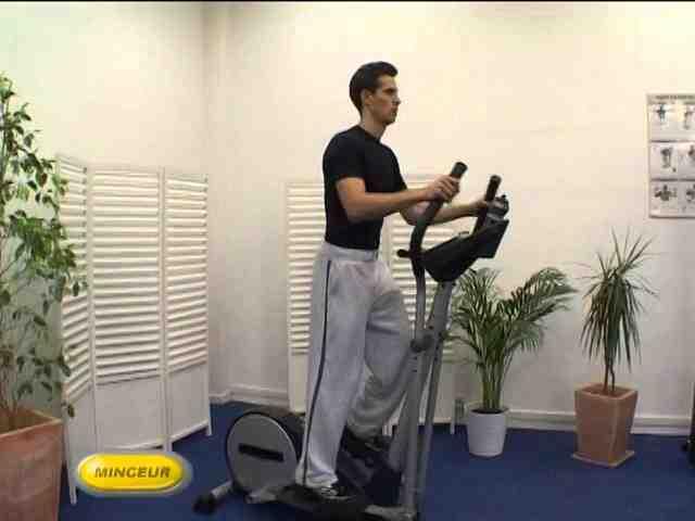 Comment exercer correctement le vélo elliptique?