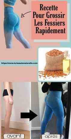 Comment faire pour prendre du poids naturellement ?