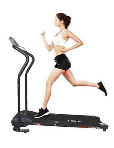 Comment perdre du poids sur le tapis roulant?