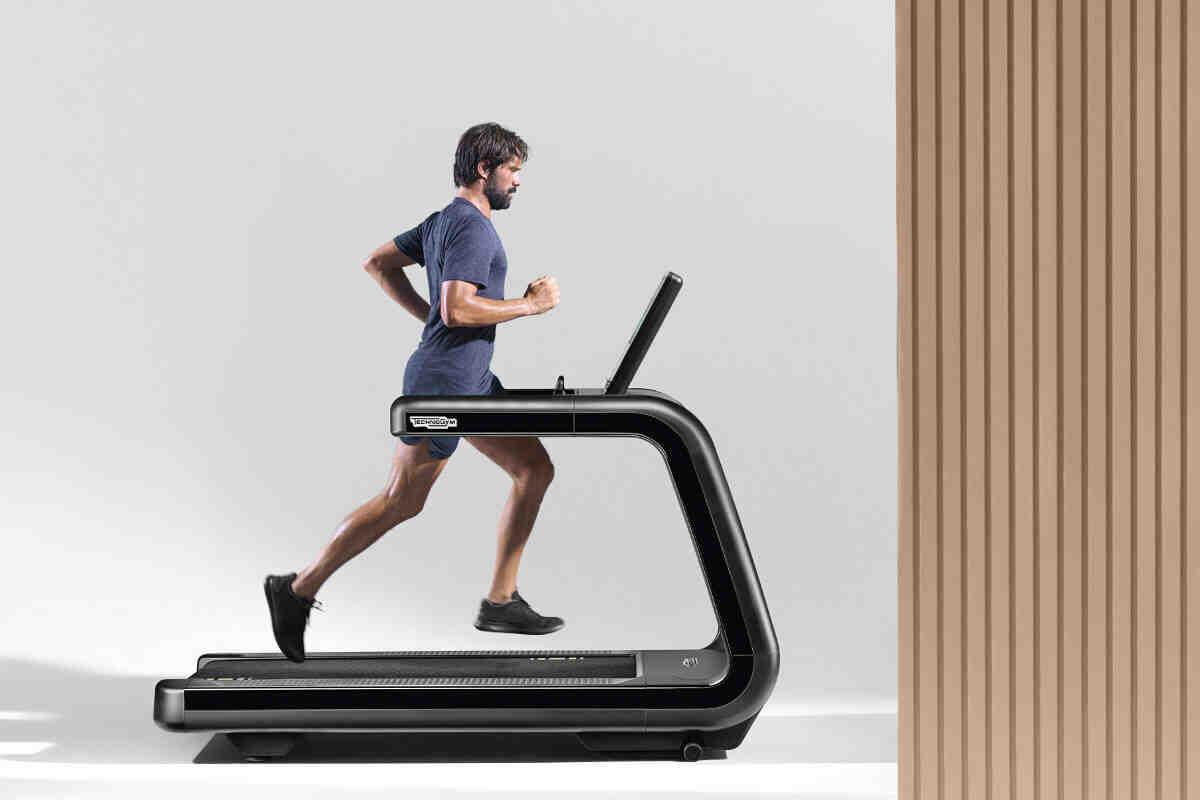 Comment perdre du poids sur un tapis roulant?