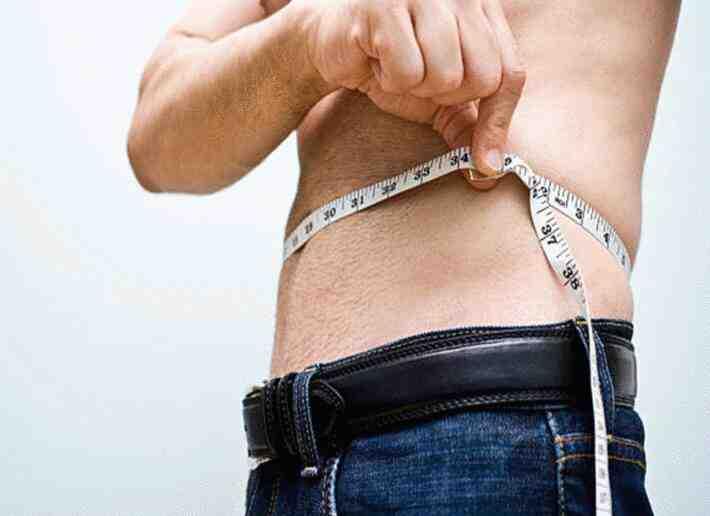 Comment prendre du poids naturellement par semaine?