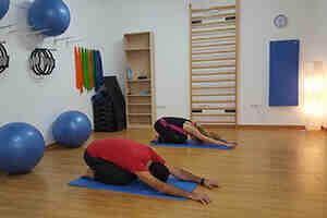 Comment se déroule une séance de Pilates?
