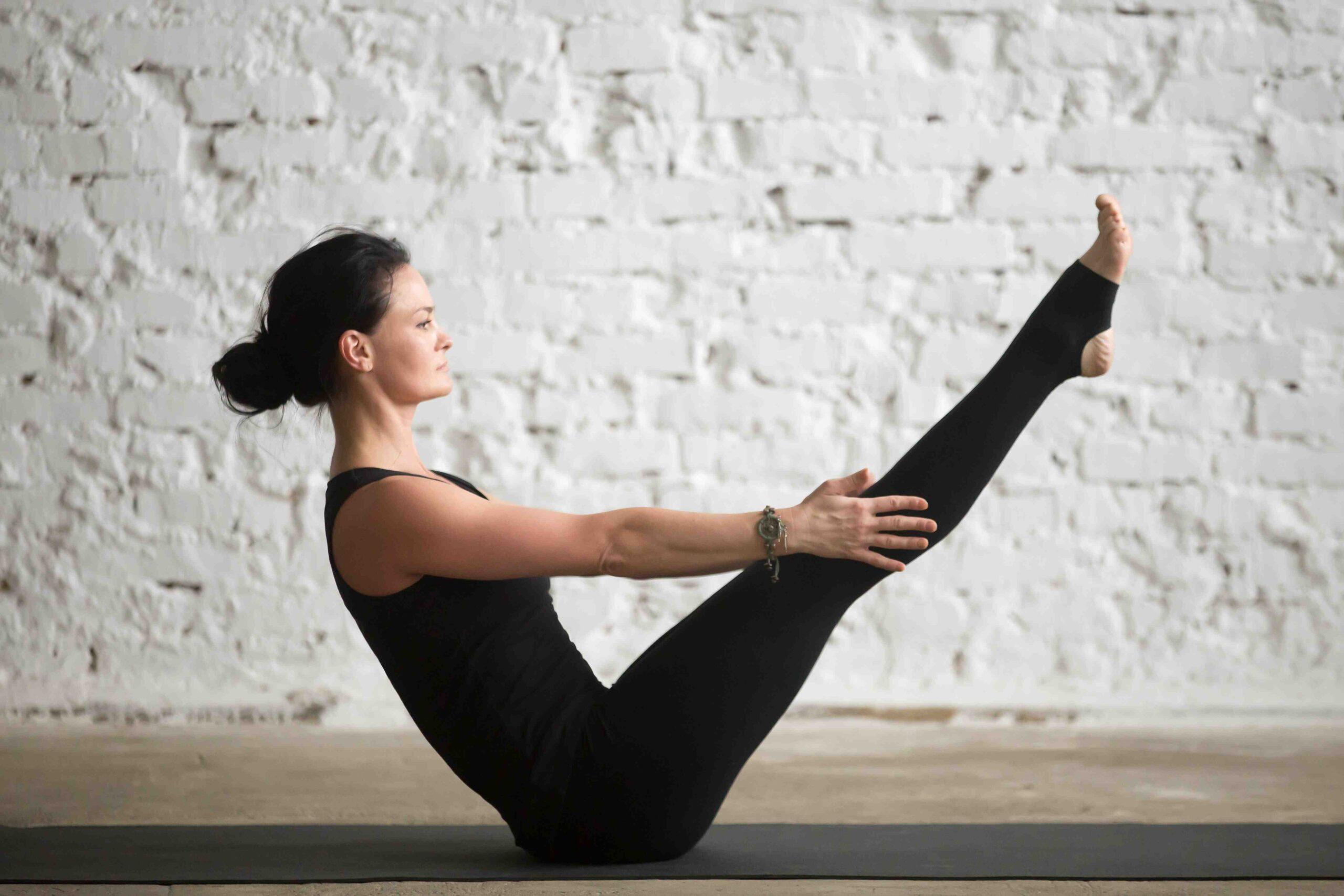Comment s'habiller pour les cours de Pilates?