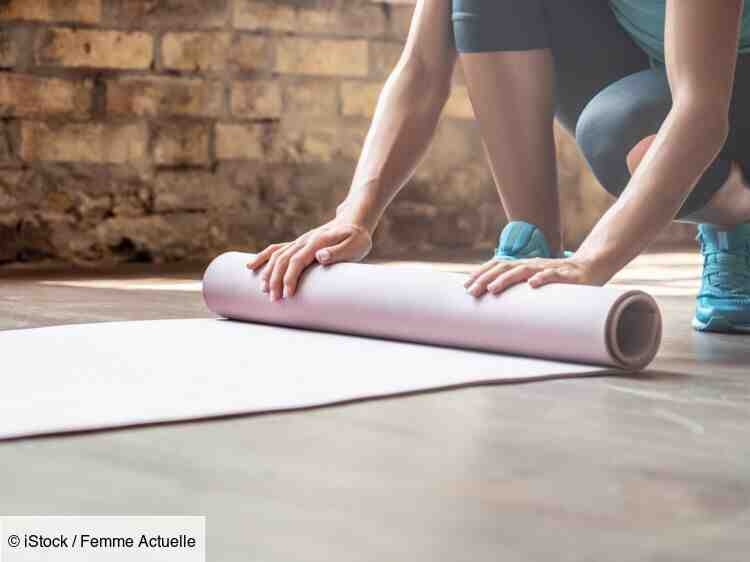 Le Hatha-yoga fait-il de la musculature?