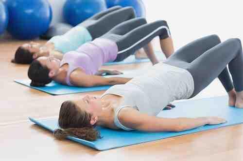 Le Pilates vous fait-il perdre du poids?