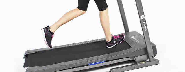 Le tapis roulant vous fait-il perdre du poids?