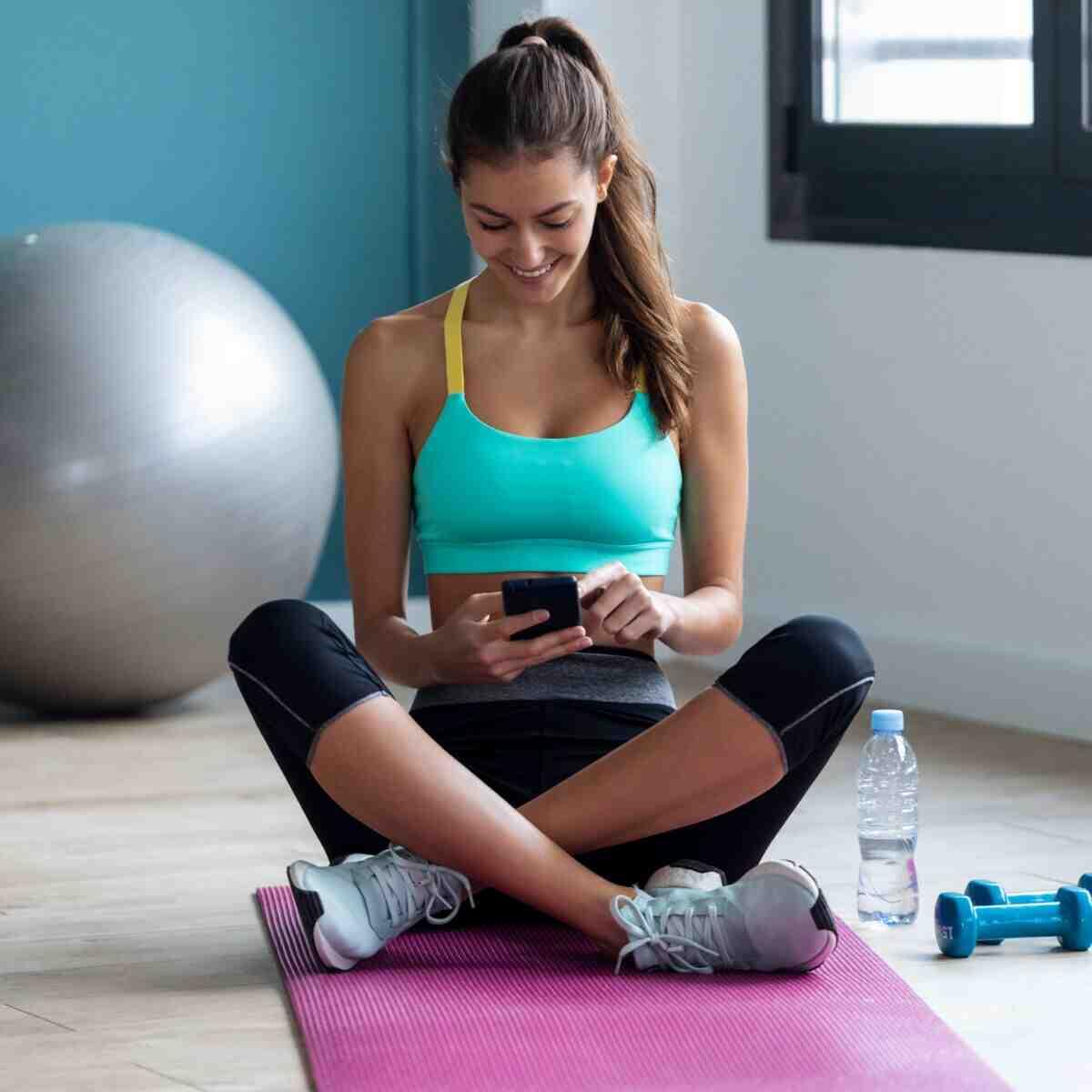 Le yoga perd-il du poids?