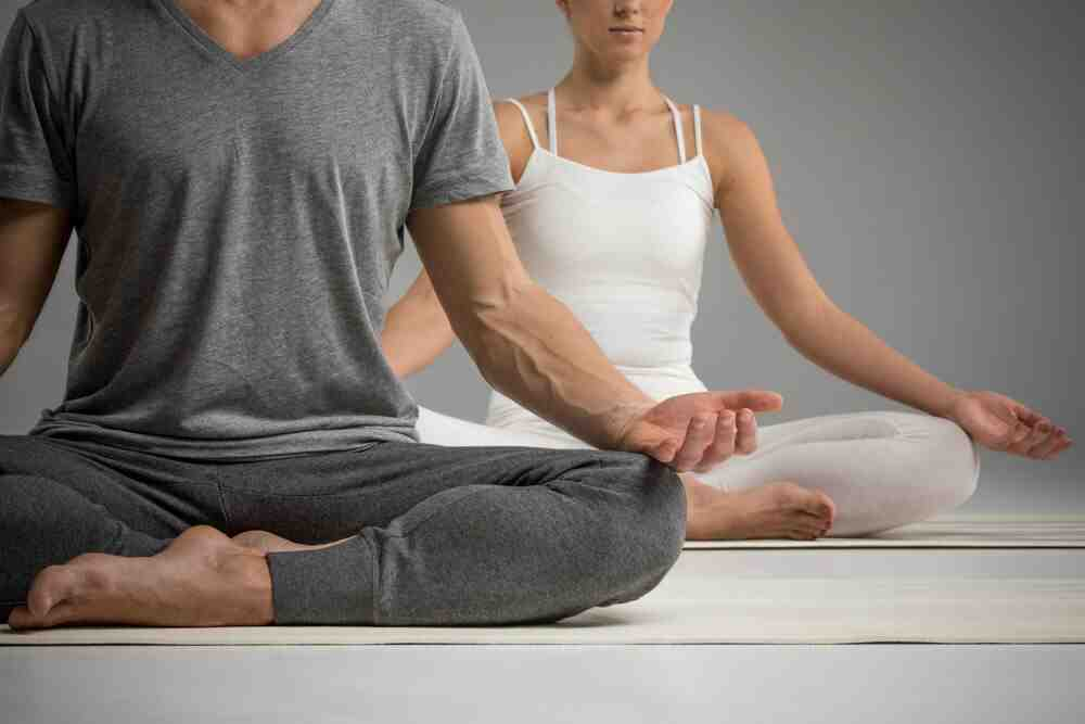 Le yoga pratique-t-il le corps?
