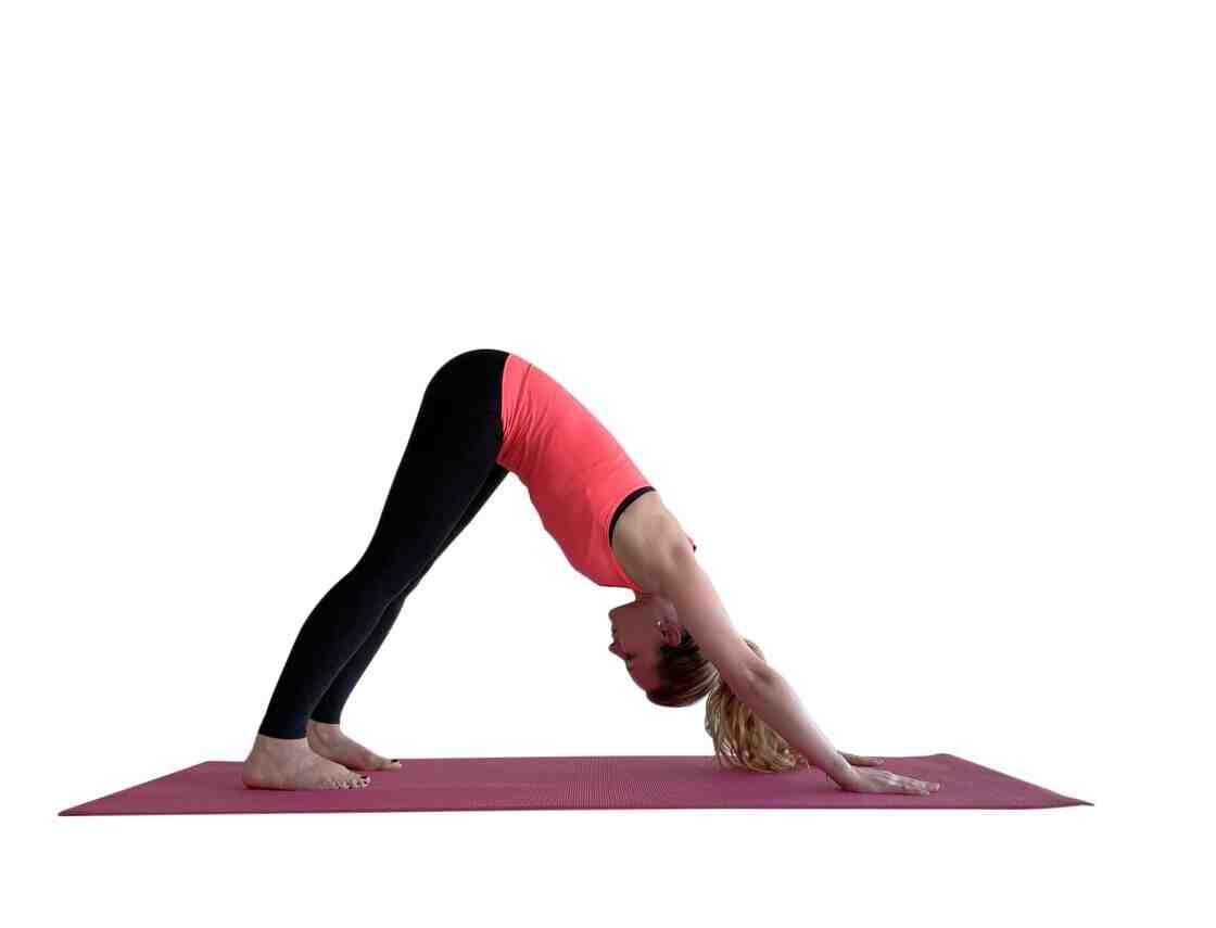 Le yoga purifie-t-il le corps?