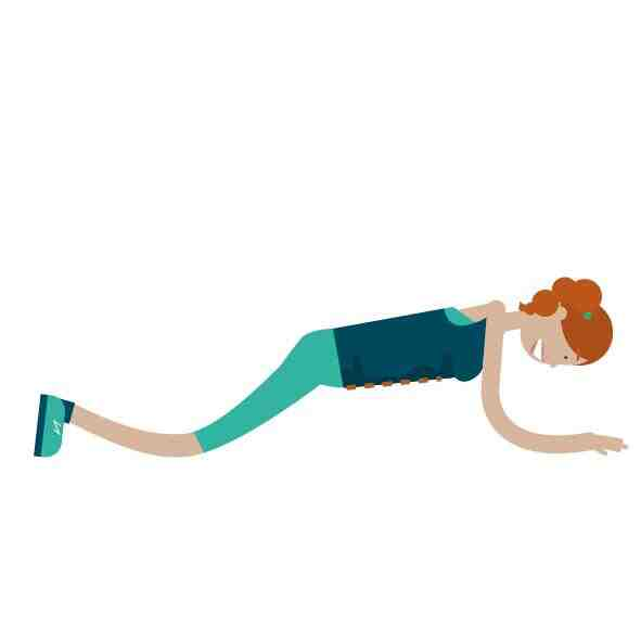 Pilates vous fait perdre du poids?