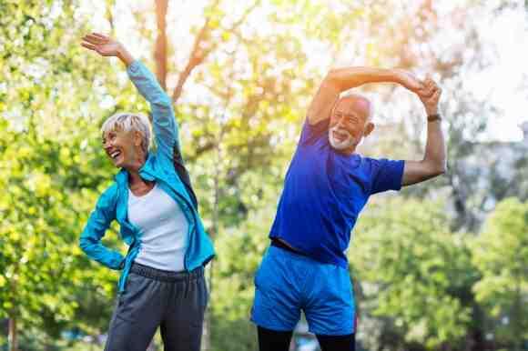 Quel est le meilleur sport pour votre santé?