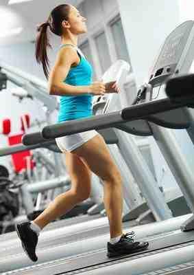 Quel est le tapis roulant le plus rapide pour perdre du poids?