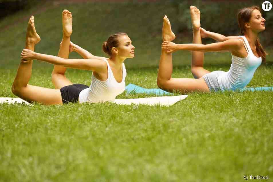 Quel genre de yoga pour construire du muscle?