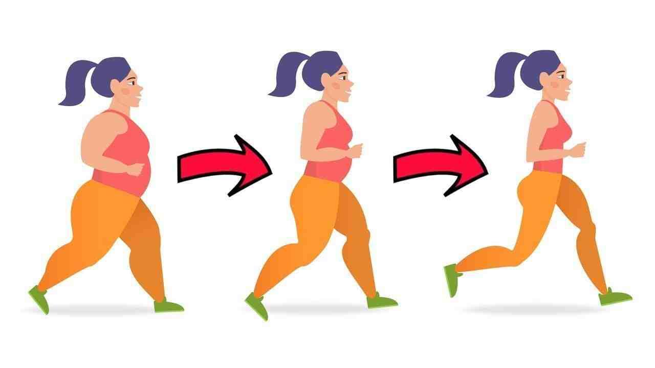 Quel sport permet le plus de perte de poids?