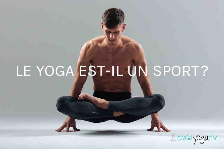 Quel type de yoga choisir pour la construction musculaire?
