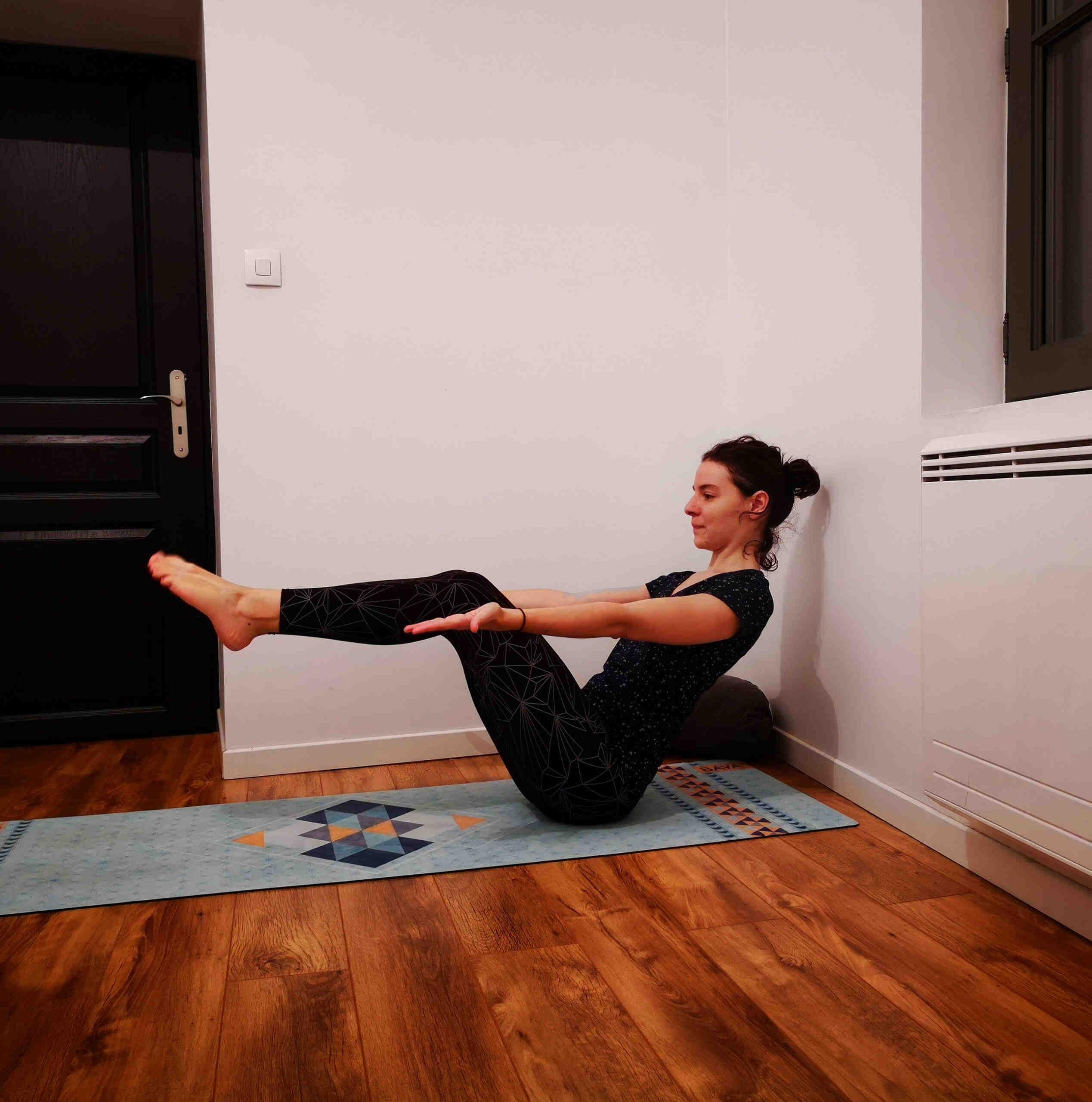 Quel type de yoga pour construire du muscle?