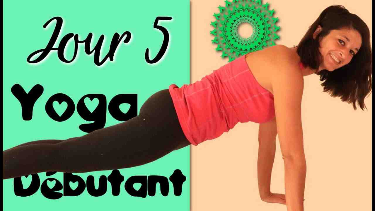 Quel type de yoga pour un débutant?