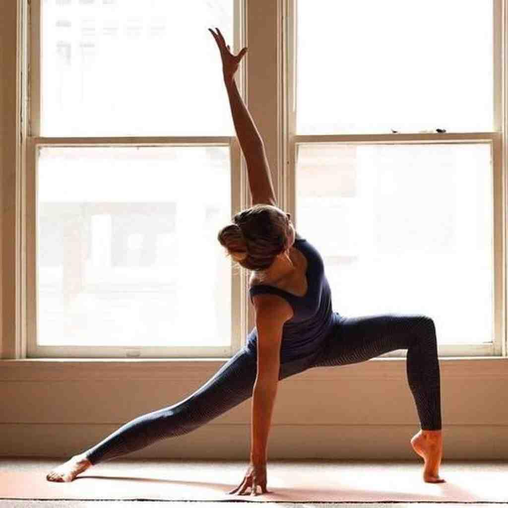 Quel yoga renforce le plus?