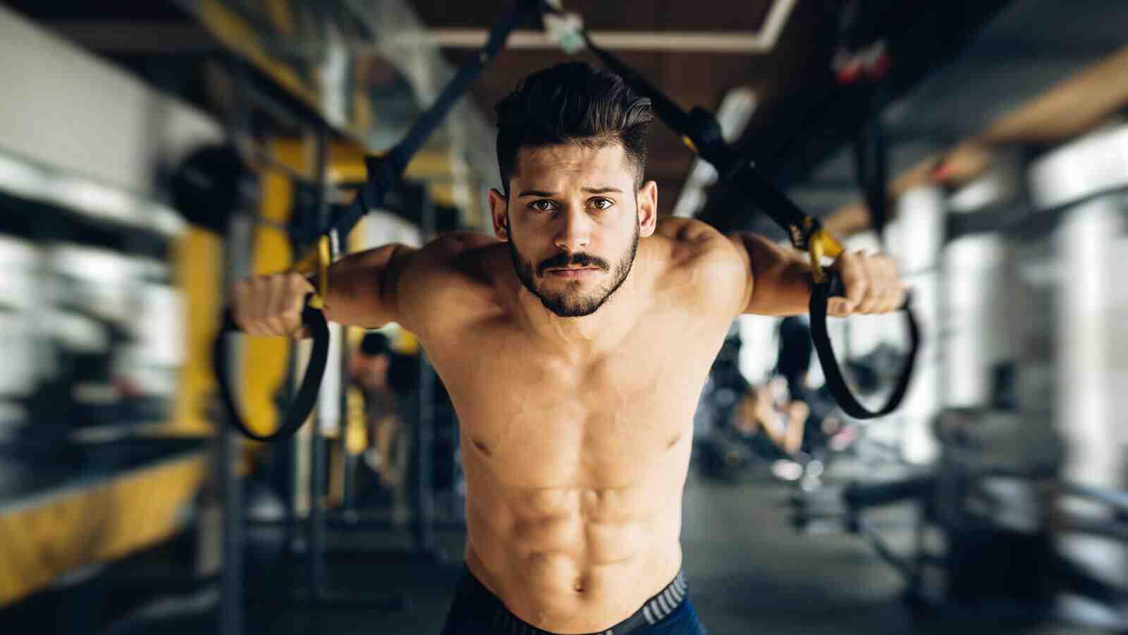 Quelle est la bonne masse musculaire?